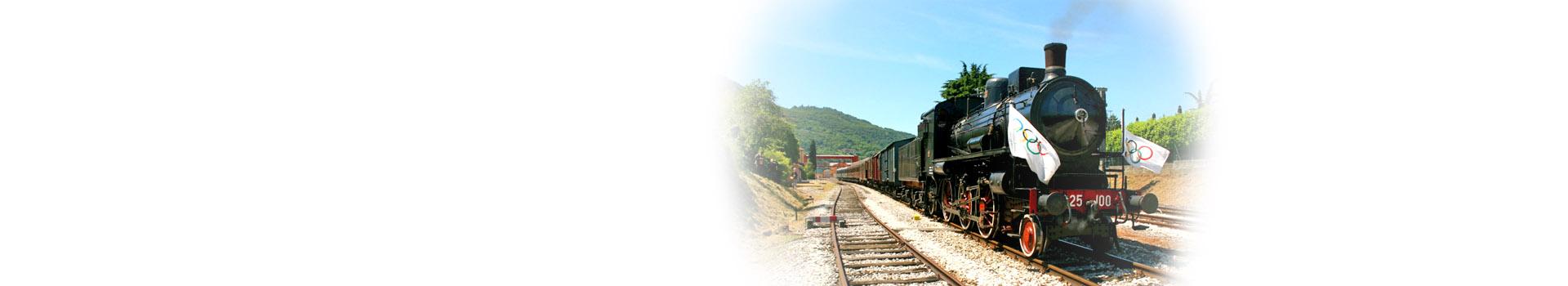 Calendario Treni Storici 2020.Ferrovie Turistiche Italiane
